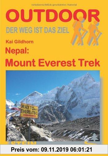 Gebr. - Nepal: Mount Everest Trek