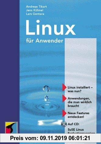 Gebr. - Linux für Anwender. Die besten Linux- Programme