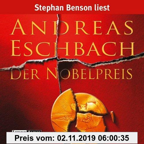 Gebr. - Der Nobelpreis. 6 CDs