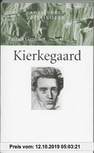 Gebr. - Kierkegaard (Kopstukken filosofie)