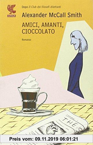 Gebr. - Amici, amanti, cioccolato