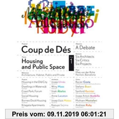 Gebr. - Housing and Public Space (Coup De Des)