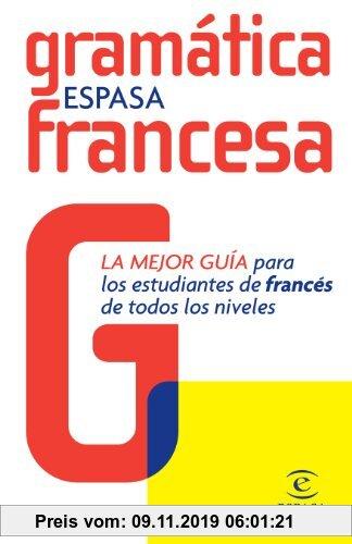 Gebr. - Gramática francesa (IDIOMAS)