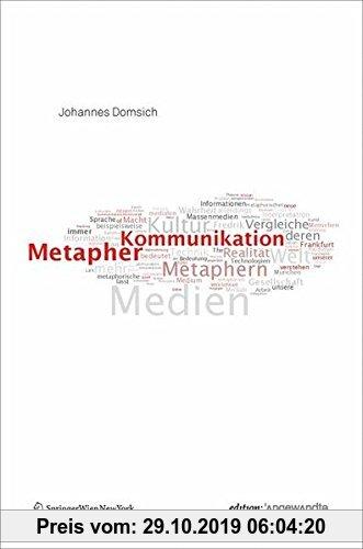 Gebr. - Metapher Kommunikation (Edition Angewandte)