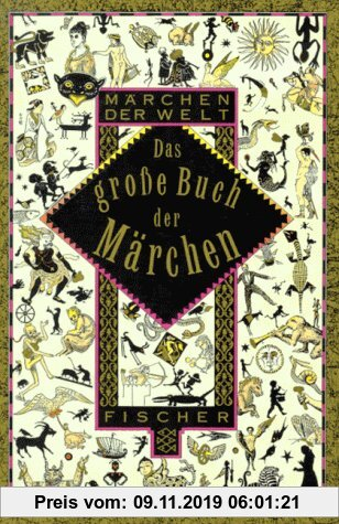 Gebr. - Das große Buch der Märchen. ( Märchen der Welt).