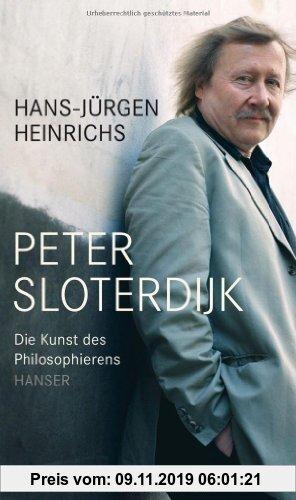 Gebr. - Peter Sloterdijk: Die Kunst des Philosophierens