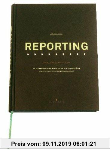 Gebr. - Reporting: Unternehmenskommunikation als Imageträger