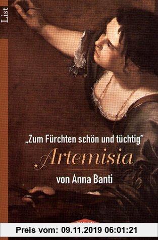 Gebr. - 'Zum Fürchten schön und tüchtig', Artemisia