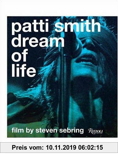 Gebr. - Patti Smith: Dream of Life