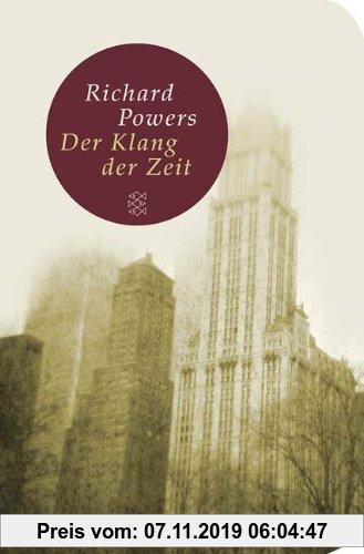 Gebr. - Der Klang der Zeit: Roman (Fischer Taschenbibliothek)