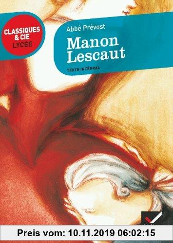 Gebr. - Manon Lescaut