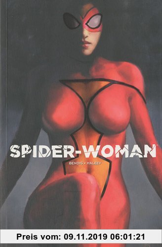 Gebr. - Spider-woman : Agent du SWORD