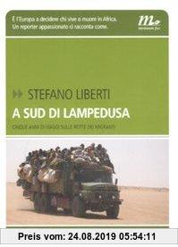 Gebr. - A sud di Lampedusa. Cinque anni di viaggi sulle rotte dei migranti