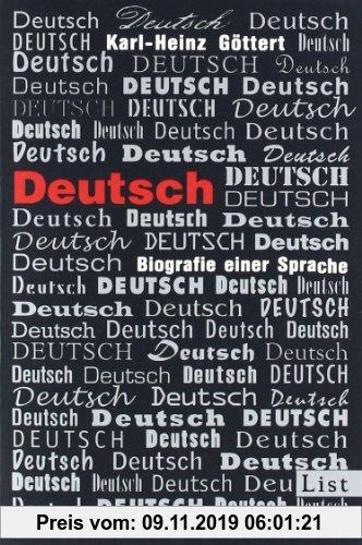 Gebr. - Deutsch: Biografie einer Sprache
