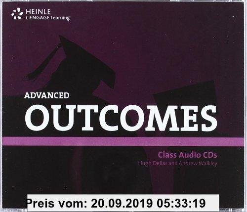 Gebr. - Outcomes Advanced Class CDROM
