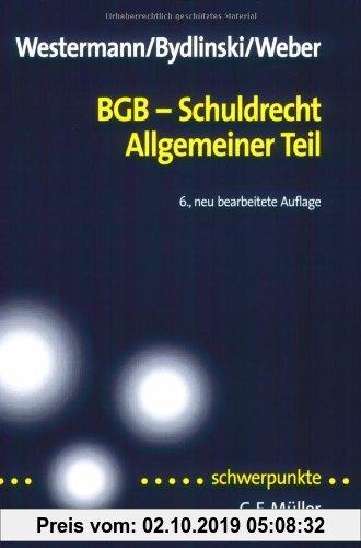 Gebr. - BGB-Schuldrecht Allgemeiner Teil