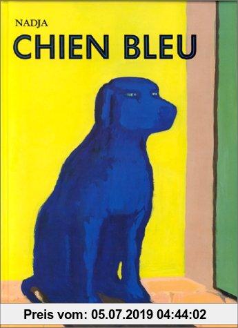 Gebr. - Chien bleu