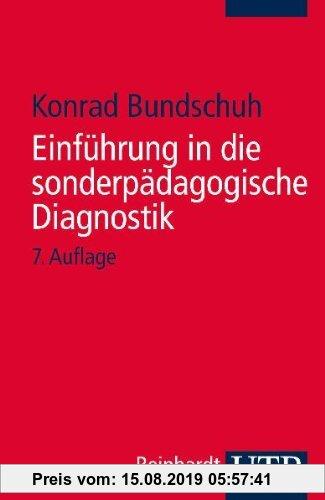 Gebr. - Einführung in die sonderpädagogische Diagnostik