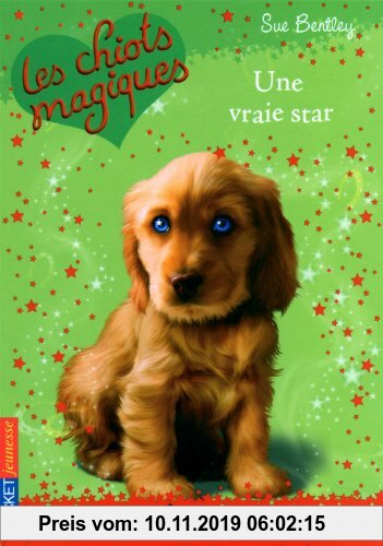 Gebr. - Une Vraie Star = Star of the Show (Les Chiots Magiques)