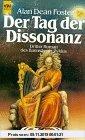 Gebr. - Der Tag der Dissonanz. Dritter Roman des Bannsänger-Zyklus