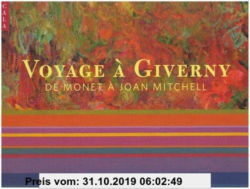 Gebr. - Voyage a Giverny De Monet a Joan Mitchell