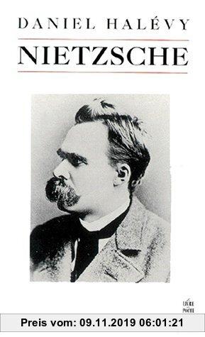 Gebr. - Nietzsche (Ldp Bib.Essais)