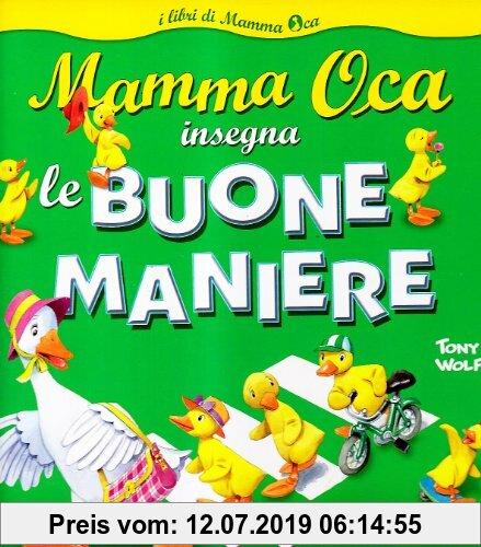 Gebr. - Mamma Oca insegna le buone maniere