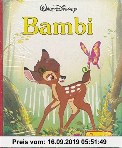Gebr. - Walt Disney: Bambi