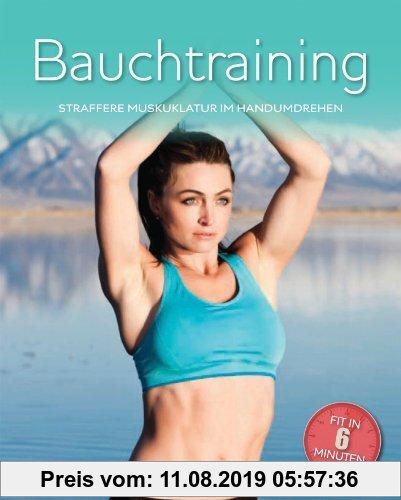 Gebr. - 6-Minuten Training: Bauch