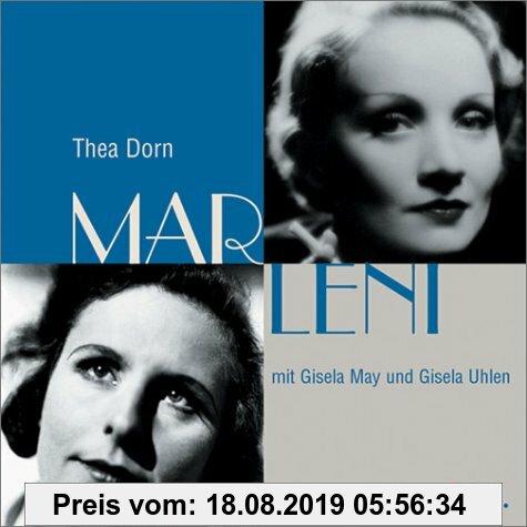 Gebr. - Marleni, 1 Audio-CD