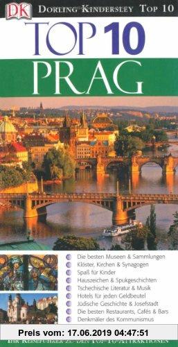 Gebr. - Top 10 Reiseführer Prag