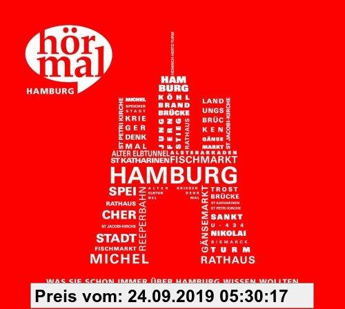 Gebr. - Hör mal Hamburg: Was Sie schon immer über Hamburg wissen wollten