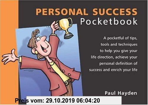 Gebr. - Personal Success Pocketbook (The Pocketbook)