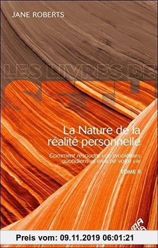 Gebr. - La Nature de la réalité personnelle - T2
