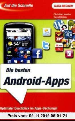 Gebr. - Auf die Schnelle: Die besten Android Apps