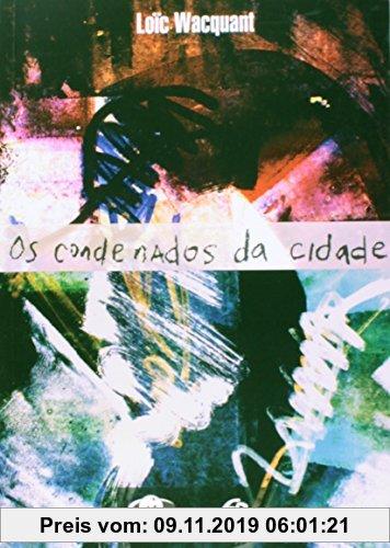 Gebr. - Os Condenados Da Cidade (Em Portuguese do Brasil)