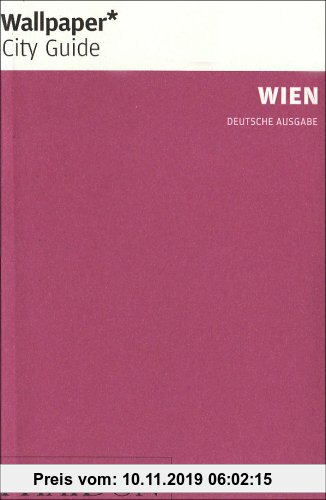 Gebr. - Wallpaper* City Guide Wien