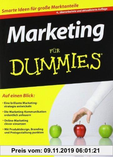 Gebr. - Marketing für Dummies (Fur Dummies)