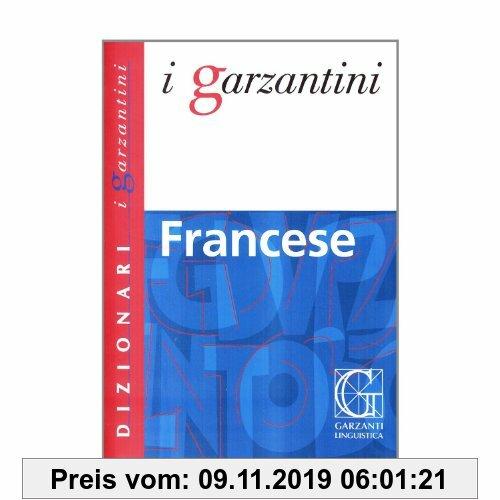 Gebr. - I garzantini dizionario di francese