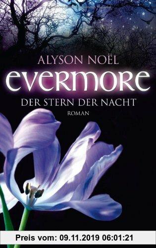 Gebr. - Evermore 5 - Der Stern der Nacht: Roman