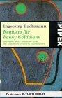 Gebr. - Requiem für Fanny Goldmann