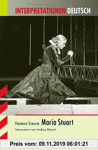 Gebr. - Interpretationshilfe Deutsch / Maria Stuart
