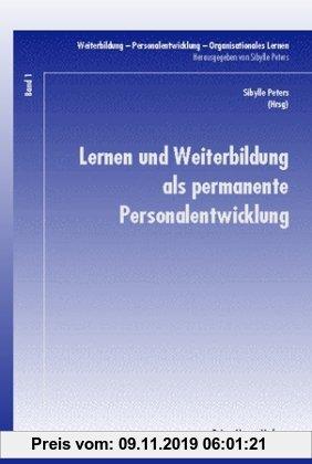 Gebr. - Lernen und Weiterbildung als permanente Personalentwicklung