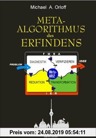 Gebr. - Meta-Algorithmus des Erfindens