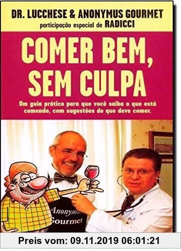 Gebr. - Comer Bem, Sem Culpa - Coleção L&PM Pocket (Em Portuguese do Brasil)