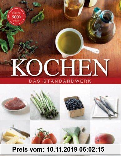 Gebr. - Kochen - Das Standardwerk
