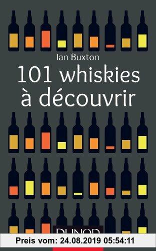 Gebr. - 101 Whiskies A D?couvrir