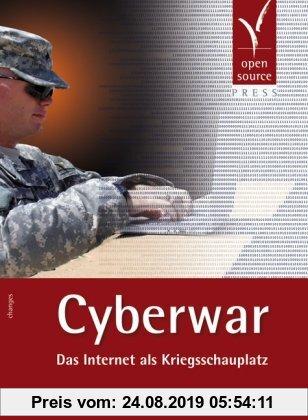 Gebr. - Cyberwar: Das Internet als Kriegsschauplatz
