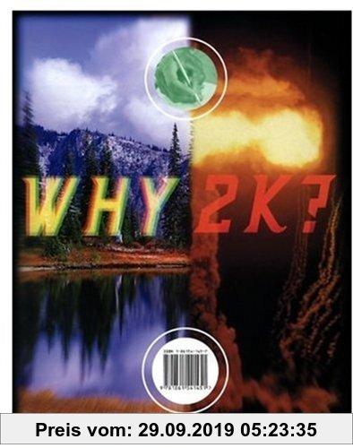 Gebr. - Why 2K?: Anthology for the New Era: Anthology for a New Era (Millennium)