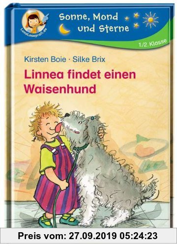 Gebr. - Linnea findet einen Waisenhund